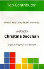 Google Global Top Contributor Summit 2011