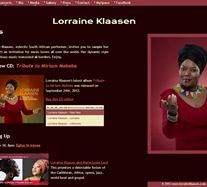 Lorraine Klaasen - www.lorraineklaasen.com